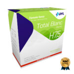 Total Blanc Home H7,5