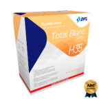 Total Blanc Office H35